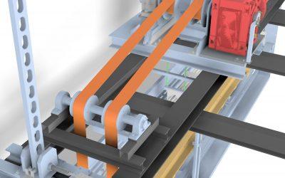 Belt hoist technical expertise