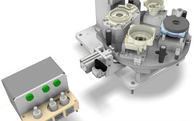 Workbench presses