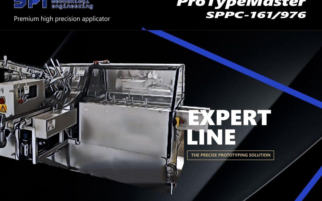 High Precision Applicator SPPC-161/976